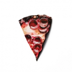 Erin Rothstein - Tasting Room: Pizza