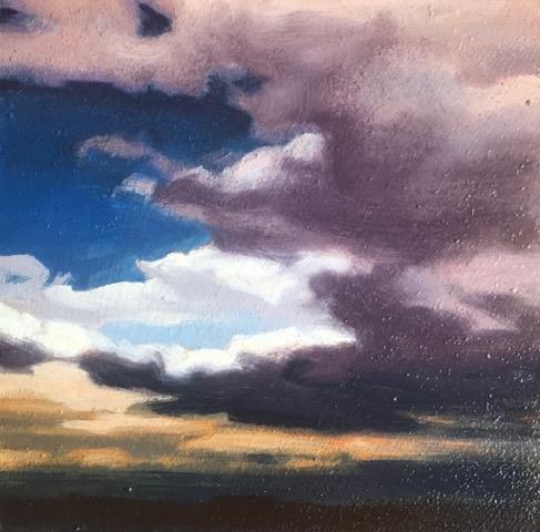 Dove  by Elzbieta Krawecka