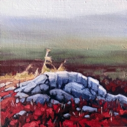 Elzbieta Krawecka - Ridge