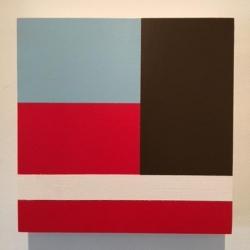 Ian Busher  - Right