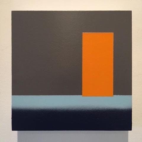 Pillar by Ian Busher