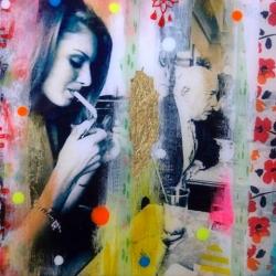 Helene Lacelle - Un Apres-Midi a Pairs 10