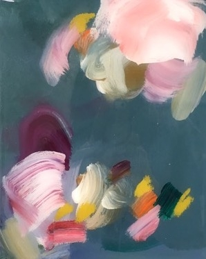 Cherish IV by Christine Breakell-Lee