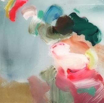 Shore I by Christine Breakell-Lee