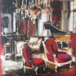 Hanna Ruminski - Chateau 4