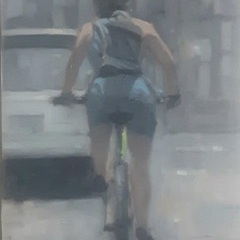 Greg Nordoff - City of Cyclists 2