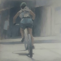Greg Nordoff - City of Cyclists 1