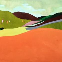Jennifer McGregor - Landscape 3