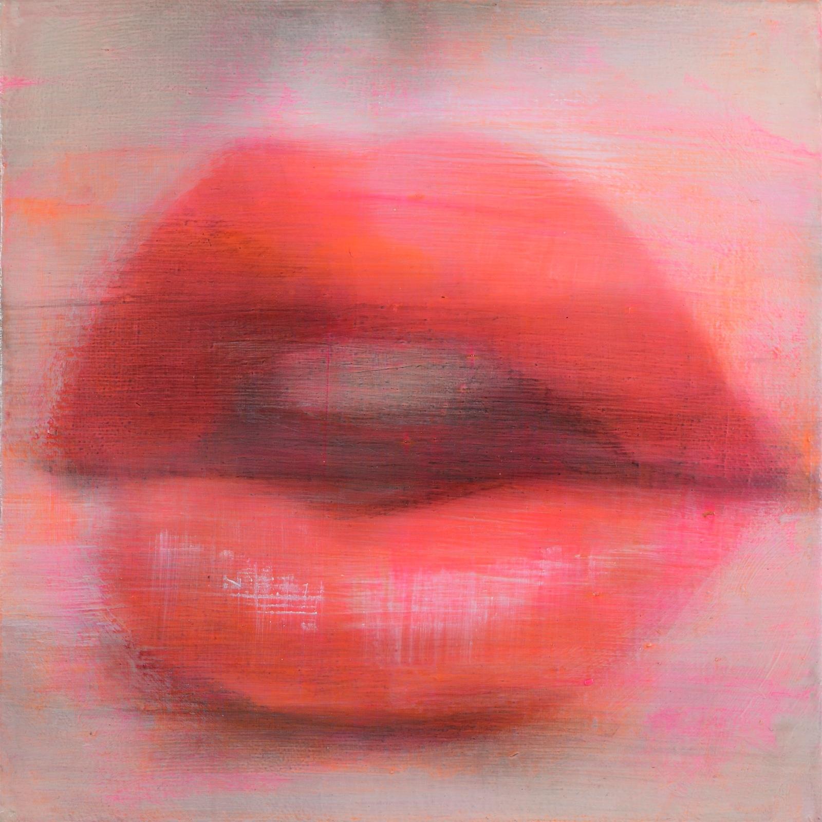 Lipstick 10  by Tadeusz Biernot