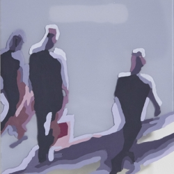Ania Machudera - Rushhour 5