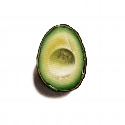Erin Rothstein - Tasting Room: Avocado
