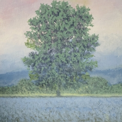 Richard Herman - November Tree 2