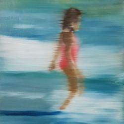 Shannon  Dickie  - Sauble Beach #1