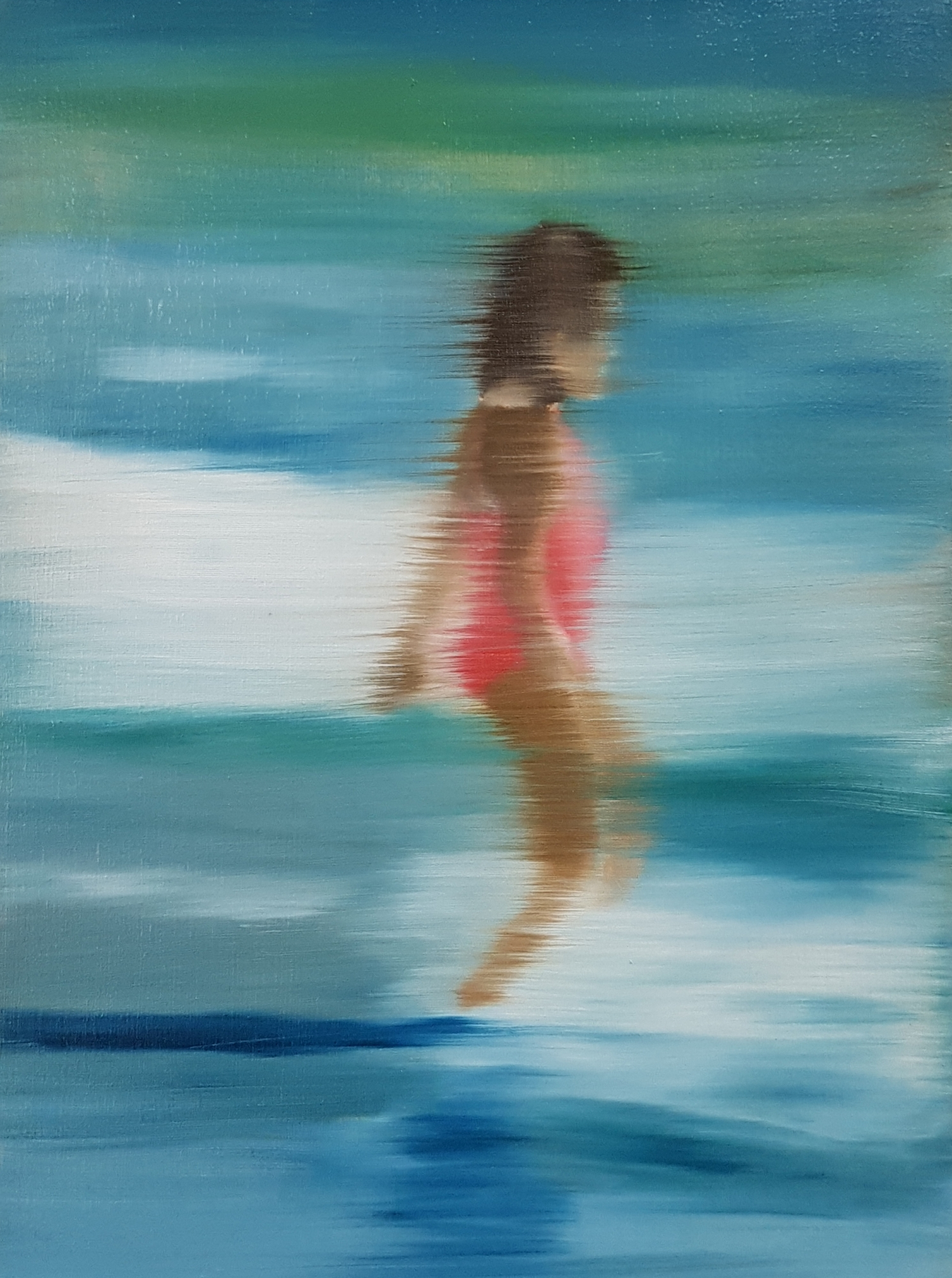Sauble Beach #1 by Shannon  Dickie