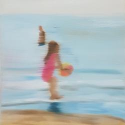Shannon  Dickie  - Sauble Beach #2