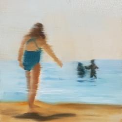 Shannon  Dickie  - Sauble Beach #7