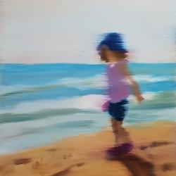 Shannon  Dickie  - Sauble Beach #8