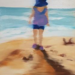 Shannon  Dickie  - Sauble Beach #9