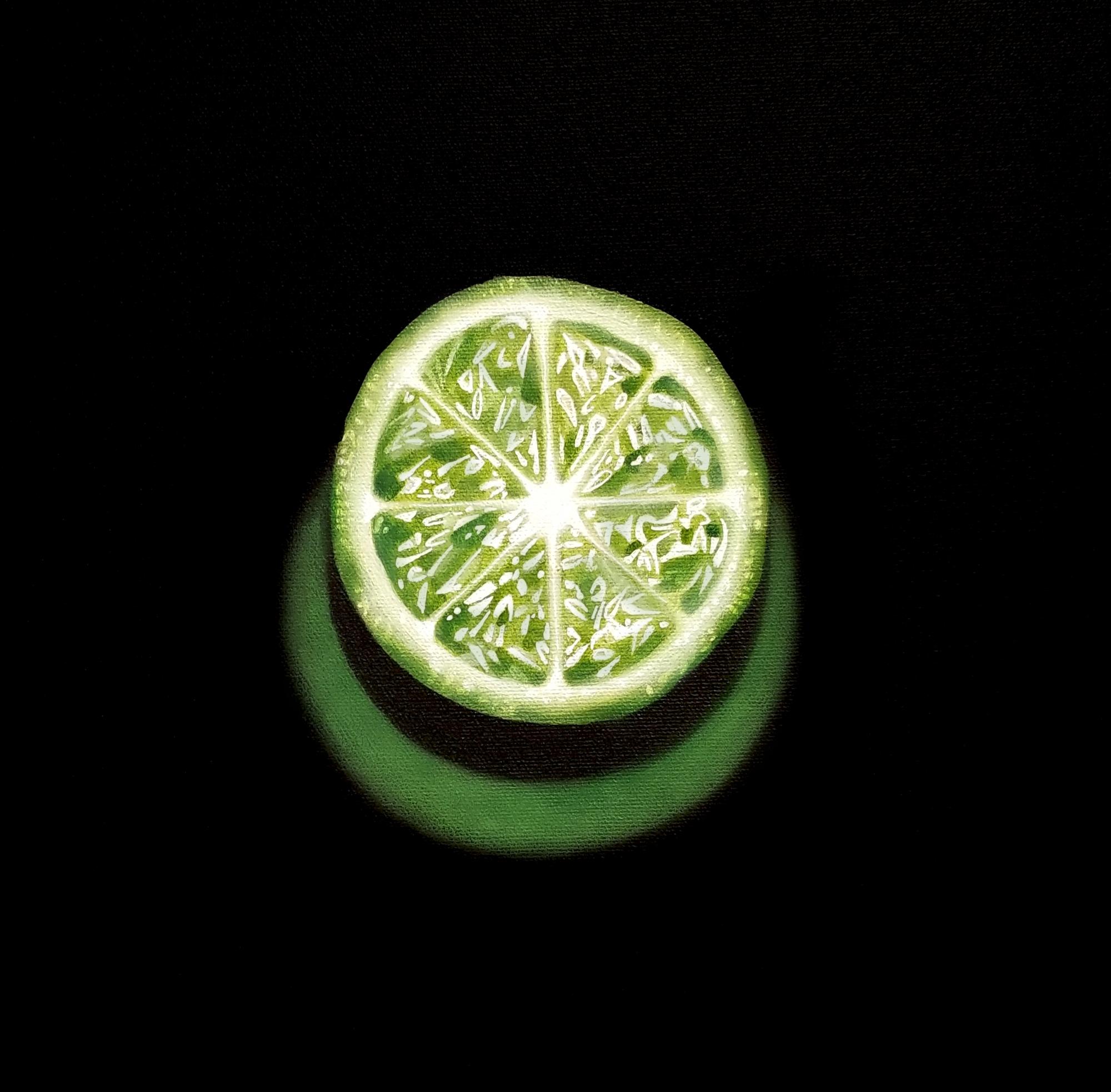 Tasting Room: Lime  by Erin Rothstein