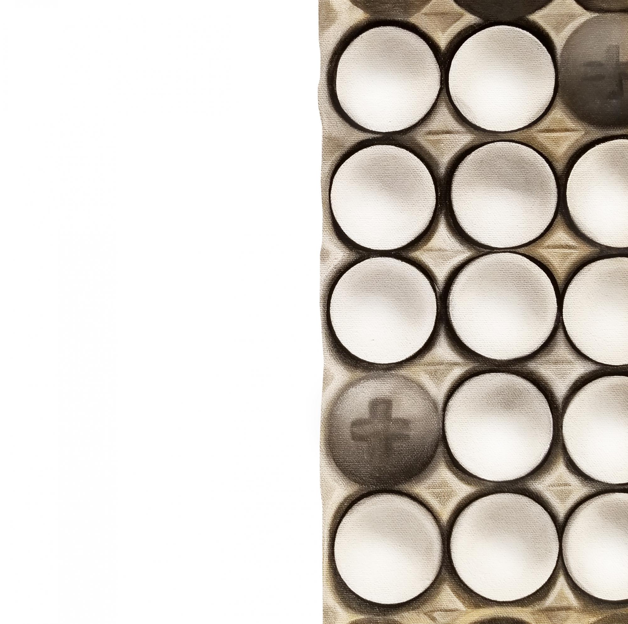 Tasting Room: Eggs  by Erin Rothstein
