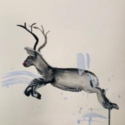 Rundi Phelan - Rudolph