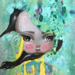 Kate Domina - Green Paradise