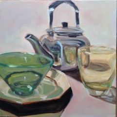 Sonja  Brown  - Kettle Series #6