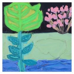 Julie Davidson Smith - Midnight Bloom