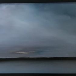 Scott Steele - Abstract Landscape A