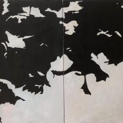 Meret  Roy  - Sidewalk Shadow