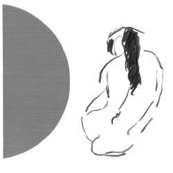 Maya Foltyn - Linea 1 Large