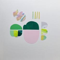 Frances  Hahn - Jolt