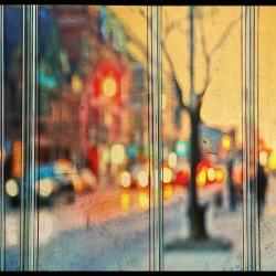 Jamie MacRae - My City: 352