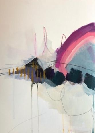 Break Me Down  by Andrea  Soos