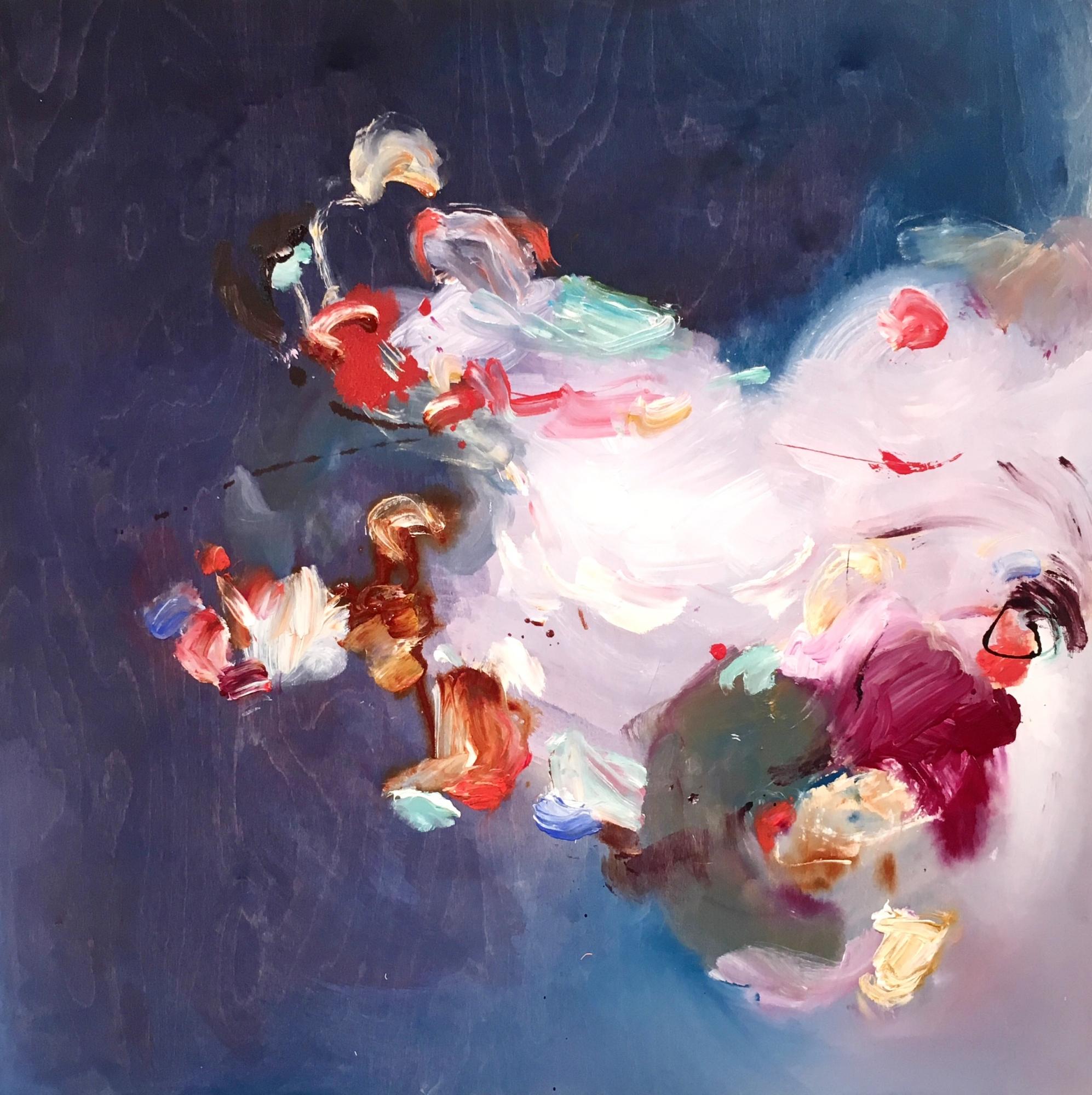 Spellbound  by Christine Breakell-Lee