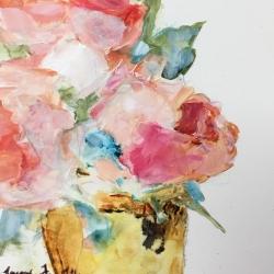 Jackie  Miller  - Blushing Brides