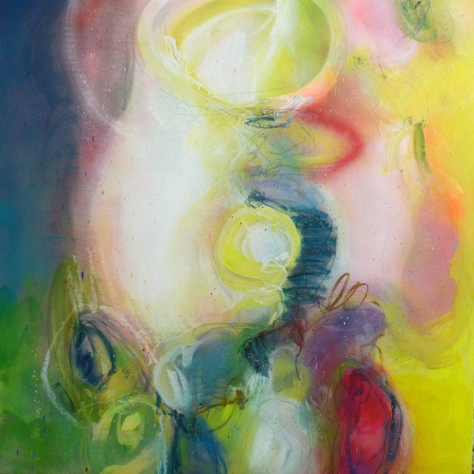 Citronnier  by Emilie Rondeau