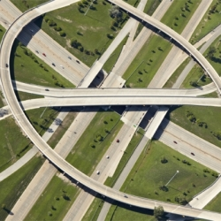Peter Andrew - Interchanges: Detroit 1