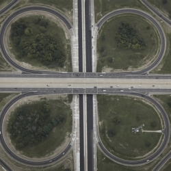 Peter Andrew - Interchanges: Detroit 2