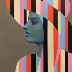 Ramona Nordal - Caravan Study #23