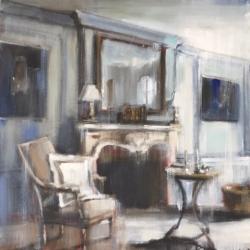 Hanna Ruminski - Sitting Room