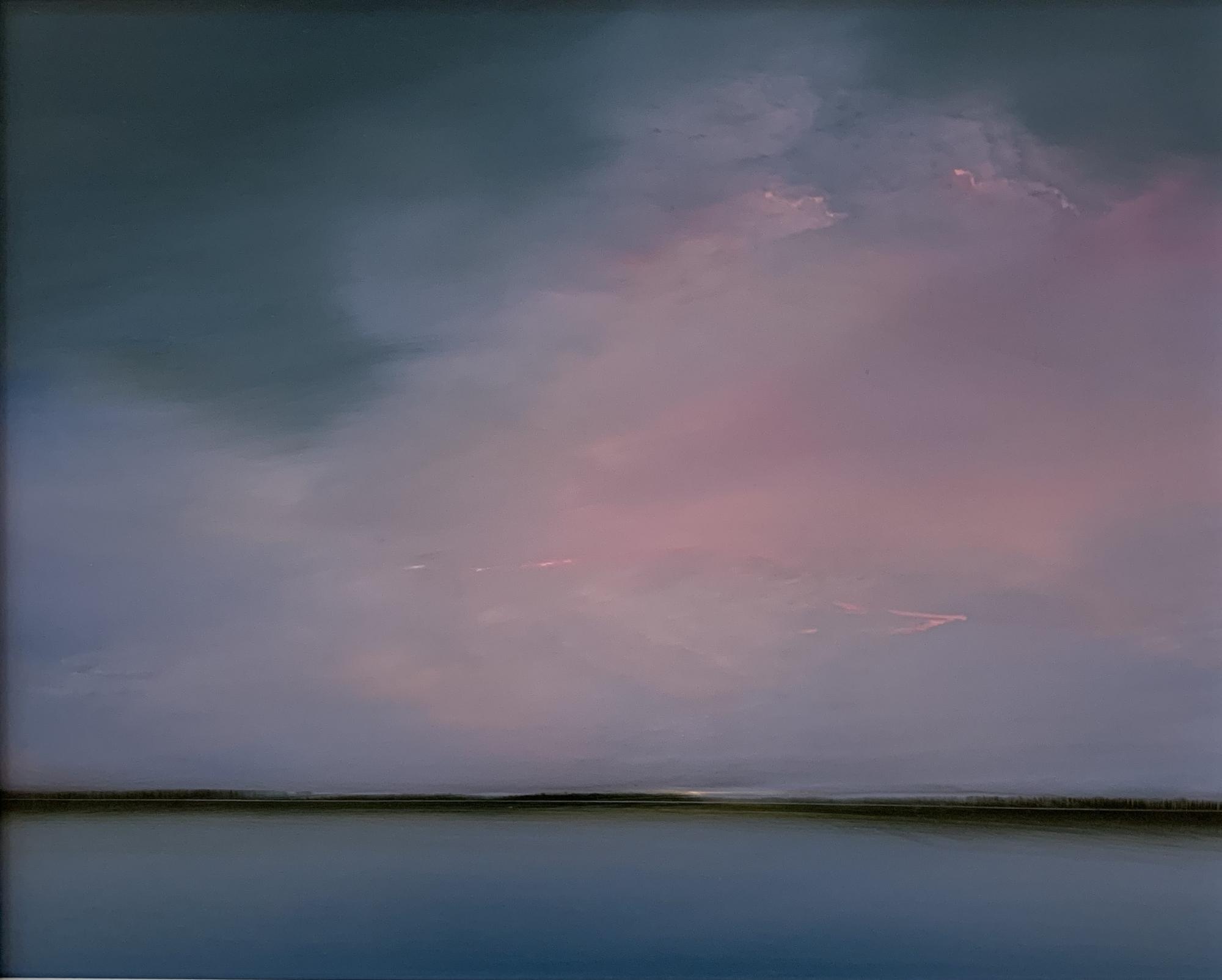Medium Landscape 5 by Scott Steele