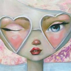 Kate Domina - Spring Daydream