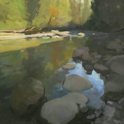 Maria  Josenhans - Lynn Creek