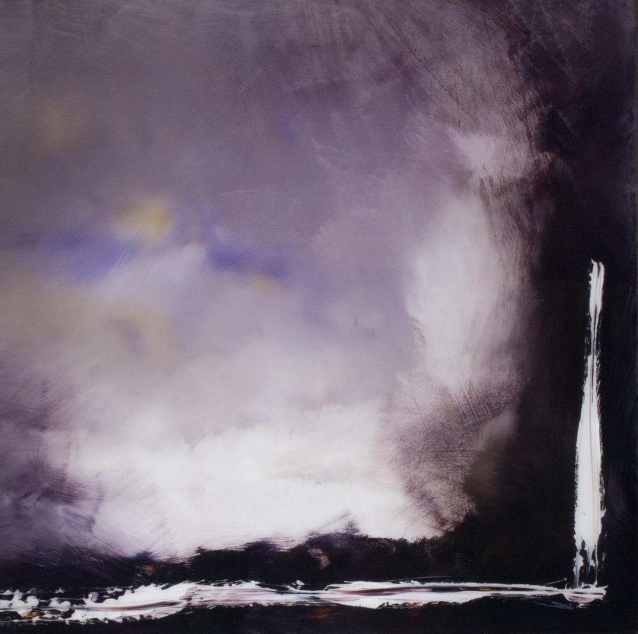 Ombak 9  by Jay Hodgins