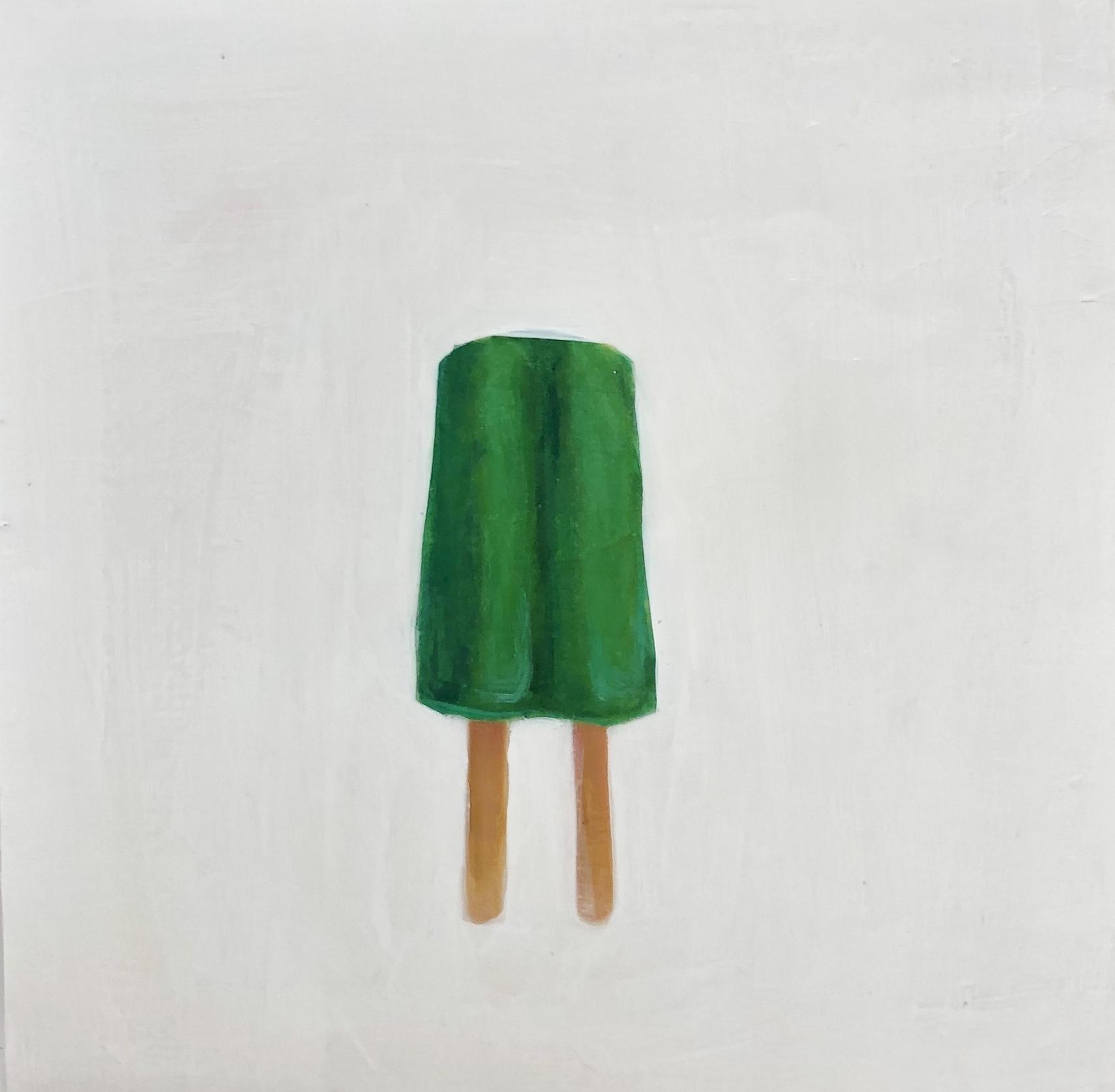 Lime Treat  by EM Vincent