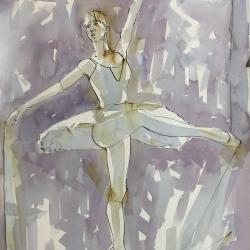 Mel Delija - Croise