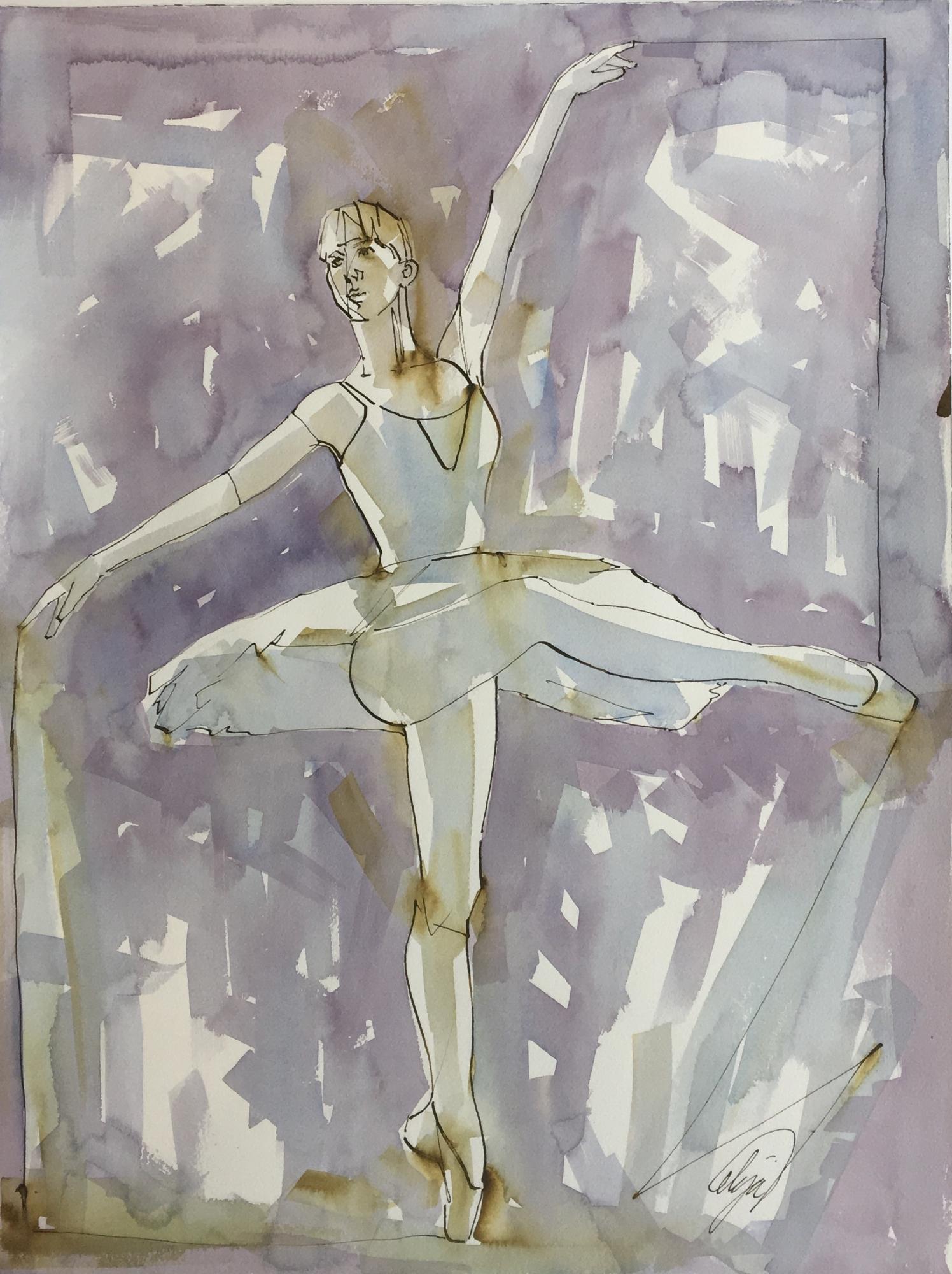 Croise  by Mel Delija