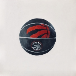 EM Vincent - Game Ball