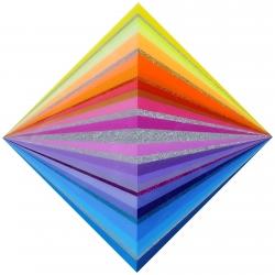 Kristofir  Dean  - Refracted Cosmos